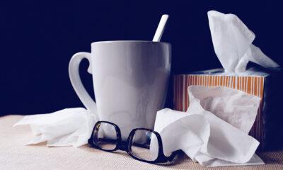 Kao izliječiti gripu?