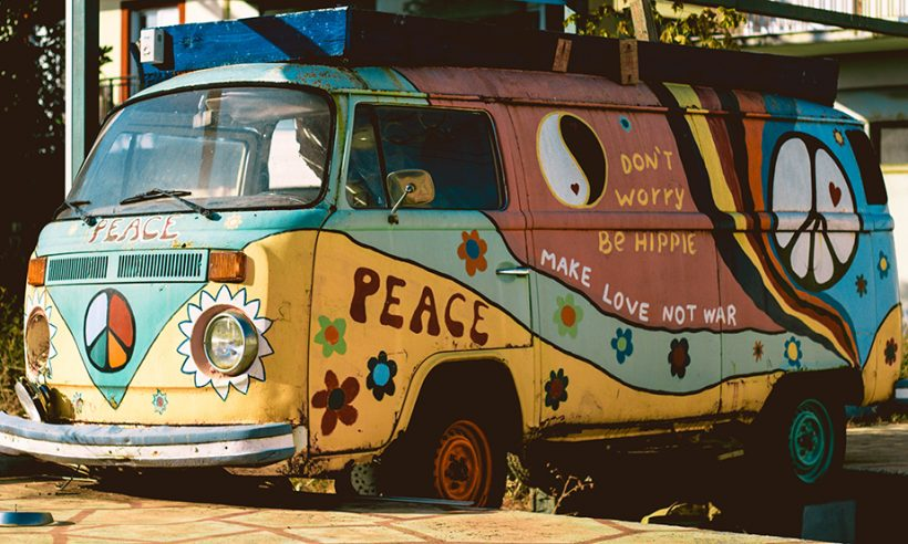 Sve o Woodstock festivalu