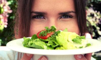 Jesu li vegani zdravi?