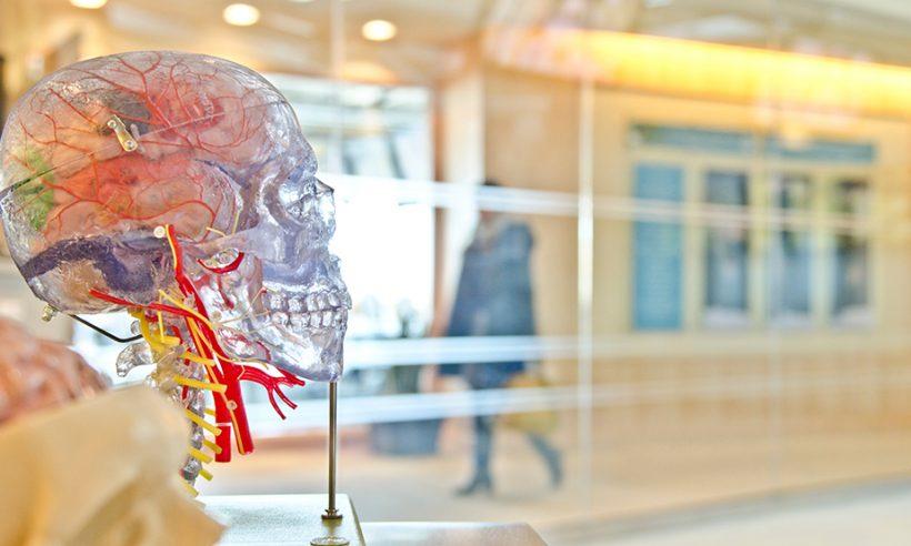 liječenje moždanog udara