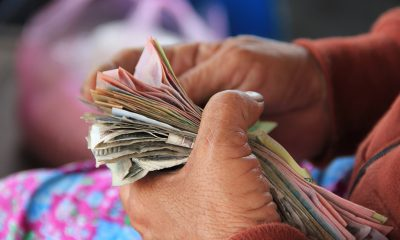 Kako do novca iz drugog stupa?