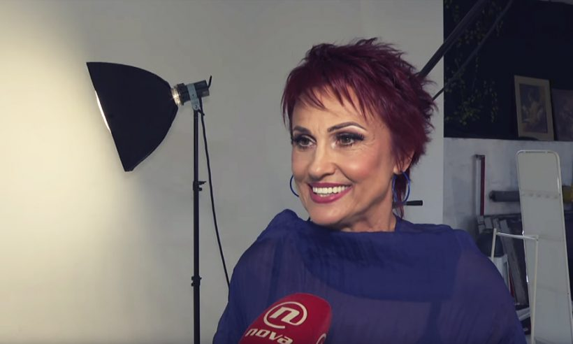 Almira Osmanović tko je muž?