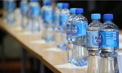 Je li voda iz pipe zdrava?