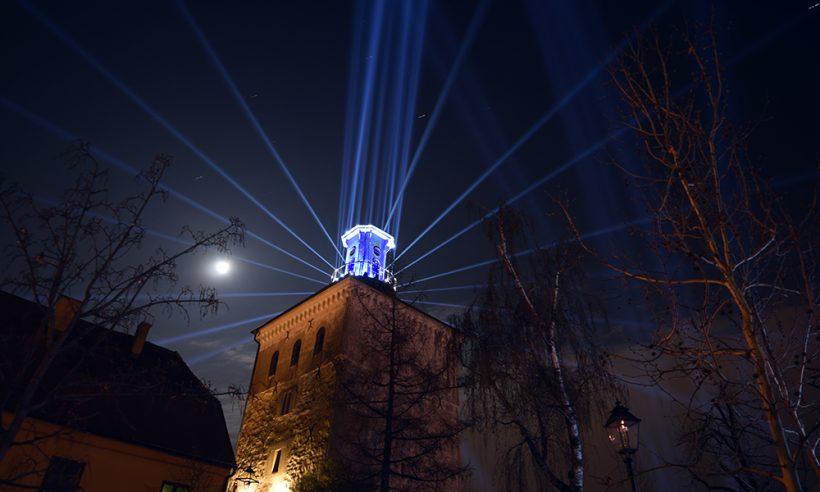Do kada traje Festival svjetla?