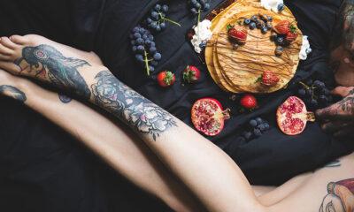 Gdje se tetovirati?