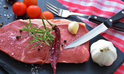 Je li crveno meso opasno?