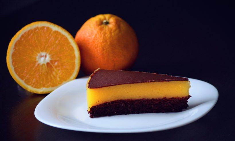 Kako napraviti Jaffa cake?