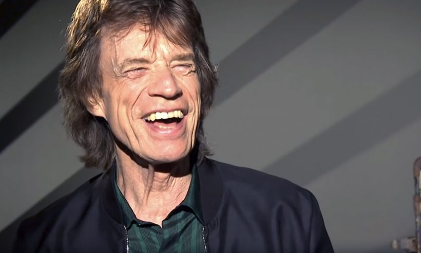 Mick Jagger je operiran