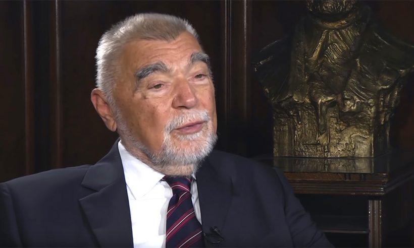 Posljednji predsjednik Jugoslavije