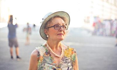 Starije žene žele seks