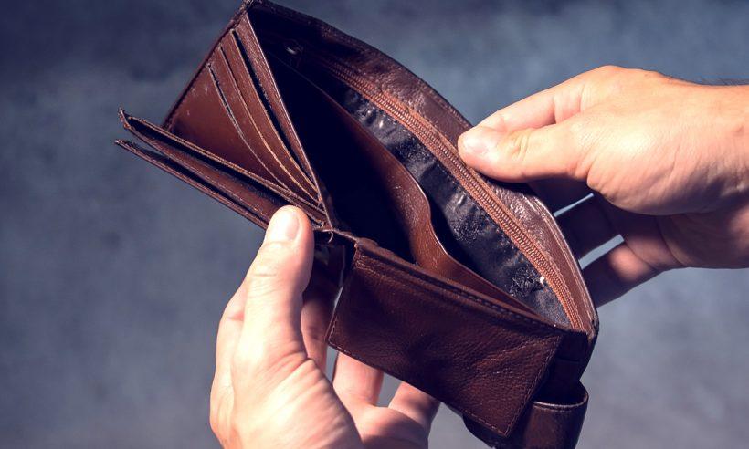 Što je to osobni bankrot?