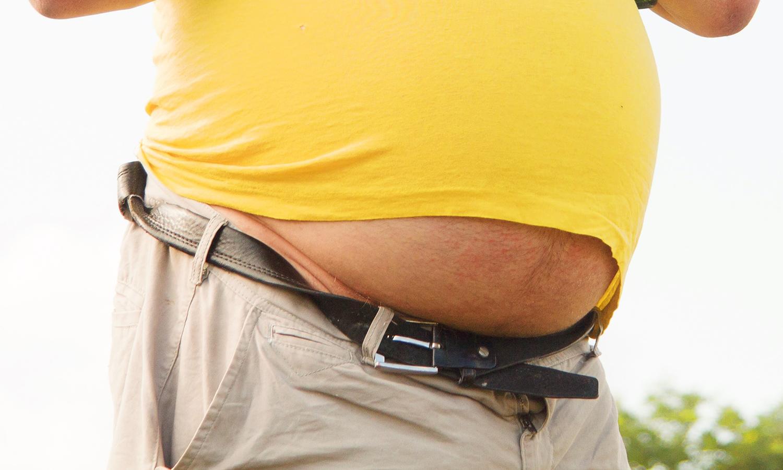 kako izgubiti debeli želudac