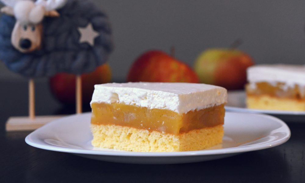 Najbolji kolači od jabuka - recept - jugoslavenski kolač