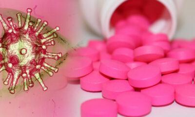 Koronavirus i ibuprofen