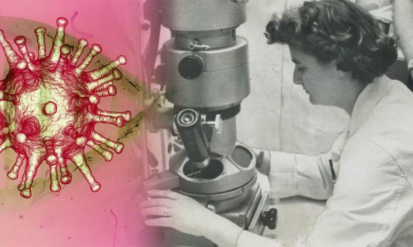 Tko je izmislio koronavirus?